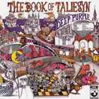 Deep Purple - Book Of Taliesyn (Vinyl)