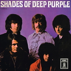 Deep Purple - Shades Of Deep Purple (Vinyl)