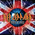Def Leppard - Rock of Ages: The Definitive Collection CD1