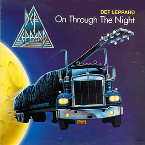 On Through The Night (Vinyl)