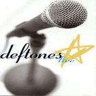 Deftones - Live (EP)