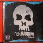 Den Harrow - Push Push CDS