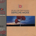 Depeche Mode - Music For The Masses (Collector's Edition)