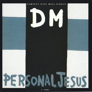 Personal Jesus (CDS)