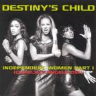 Destiny's Child - Independent Woman (CDS)