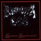 Satanic Speed Metal