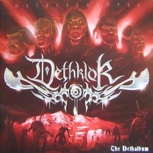 The Dethalbum CD1
