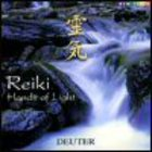Deuter - Reiki: Hands Of Light