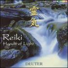 Deuter - Reiki - Hands of Light