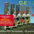 DEVO - Pioneers Who Got Scalped CD 1