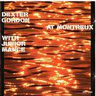 Dexter Gordon - At Montreux With Junior Mance