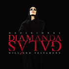 Diamanda Galas - Defixiones: Will & Testament CD1