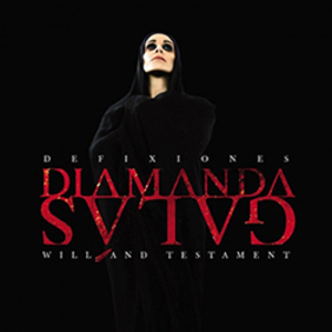 Defixiones: Will & Testament CD2