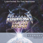 Diamond Head - Lightning To The Nations (The White Album) CD2