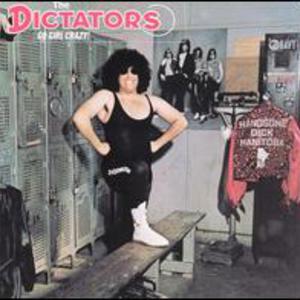 Go Girl Crazy (Vinyl)