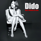 Dido - Don't Believe In Love (CDS)