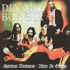 Dimmu Borgir - Spiritual Darkness - Alive In Europe