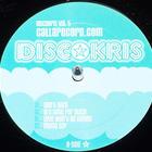 Vol.5 (DISCOKRIS005) Vinyl