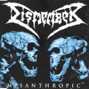 Misanthropic (EP)