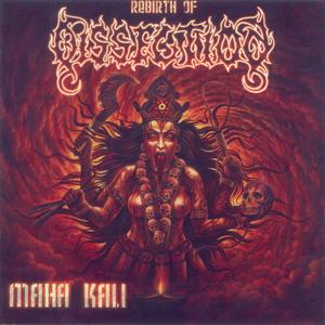 Maha Kali (Ep)