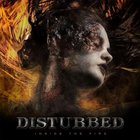 Disturbed - Inside The Fire (CDS)