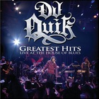 DJ Quik - Greatest Hits: Live at the House of Blues