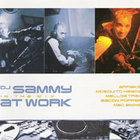 DJ Sammy At Work (In The Mix) CD1