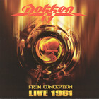 Dokken - From Conception-Live 1981