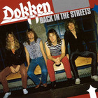 Dokken - Back In The Streets (EP)