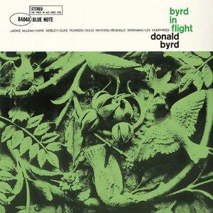 Byrd In Flight (Remastered 1996)