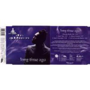 Long Time Ago (Single)