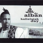 Dr. Alban - Hallelujah Day (CDS)