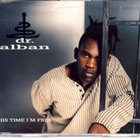 Dr. Alban - This Time I'm Free (Single)