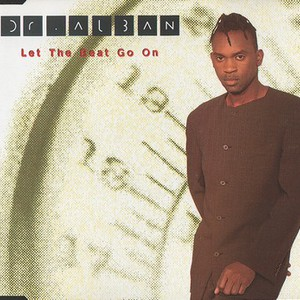 Let The Beat Go On (CDS)