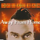 Dr. Alban - Away From Home (CDS)