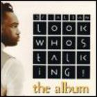 Dr. Alban - Look Who's Talking -  The Album