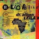 Dr. Alban - Hello Afrika (Remix) (CDS)