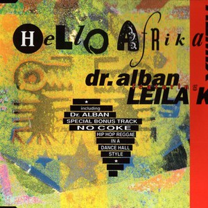 Hello Afrika (Remix) (CDS)