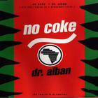 Dr. Alban - No Coke (CDS)