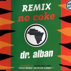 Dr. Alban - No Coke (Remix) (CDS)