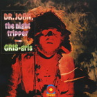 Dr. John - Gris-Gris (The Night Tripper) (Reissued 2009)