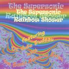 Dr. Julie Trudeau - single cd: THE SUPERSONIC RAINBOW SHOWER: The Sonic Rainbow Siren solo instrumental with percussion / world music / dance music