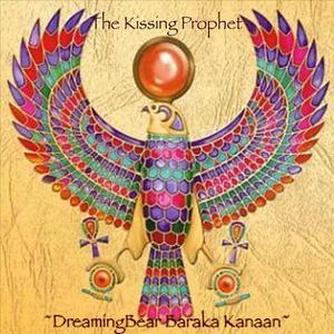 The Kissing Prophet
