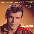 Duane Eddy - Because They're Young
