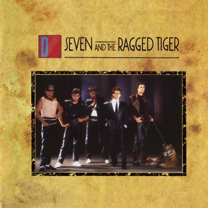 Seven And The Ragged Tiger (Remastered) CD1