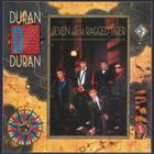 Duran Duran - Seven And The Ragged Tiger (DVDA)