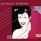 Duran Duran - Rio (Remastered 2009) CD1