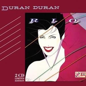 Rio (Limited Edition) CD2