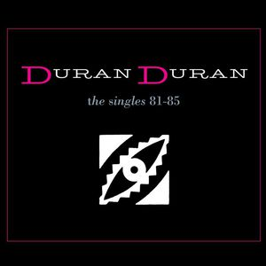 The Singles 81-85 CD3