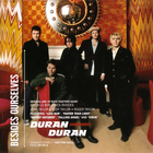 Duran Duran - Besides Ourselves CD2